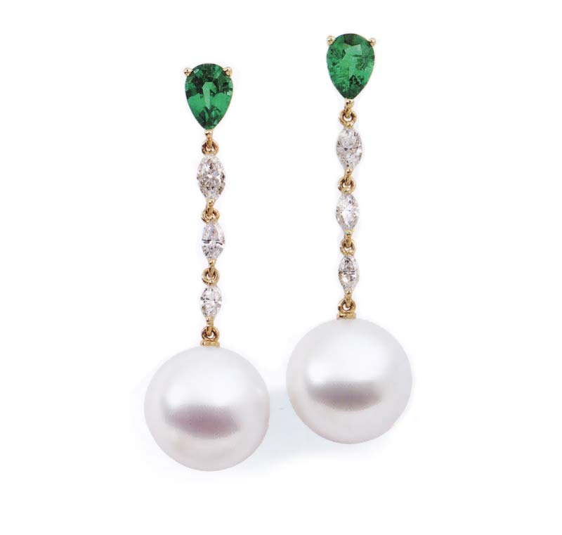 drop pear pin and simply shape shaped tear pearls crystal white large chic bridal pearl earrings